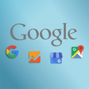 Product - Google Analytics, Search Console, GMB and Maps Set up by Want SEO