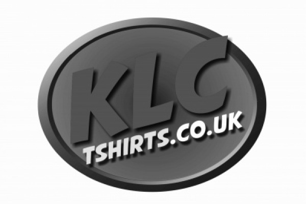 KLC T shirts Partner Logo