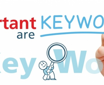 how important are keywords