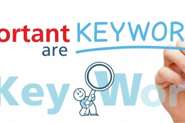 How important are keywords - Want SEO